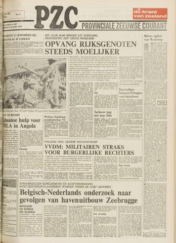 Provinciale Zeeuwse Courant 1975-11-13