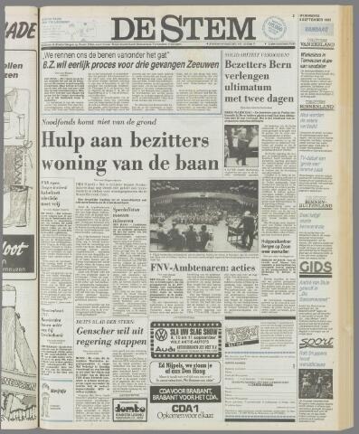 de Stem 1982-09-08
