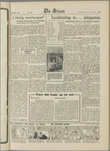 de Stem 1947-05-16