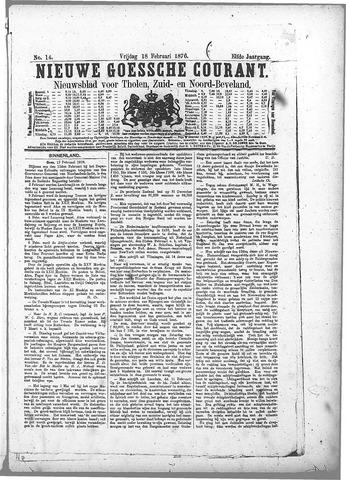 Nieuwe Goessche Courant 1876-02-18