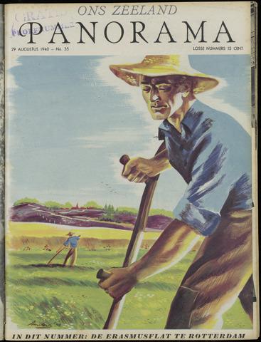 Ons Zeeland / Zeeuwsche editie 1940-08-29