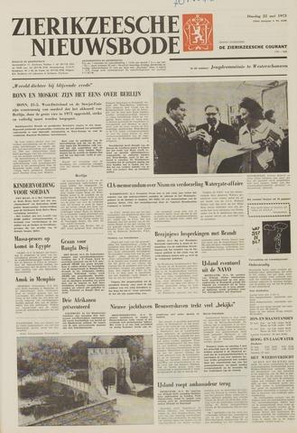 Zierikzeesche Nieuwsbode 1973-05-22