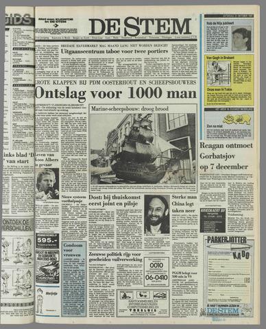 de Stem 1987-10-31