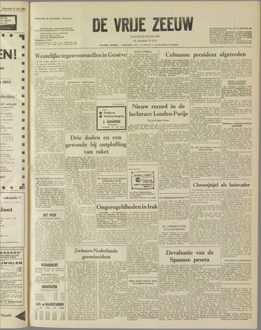 de Vrije Zeeuw 1959-07-20