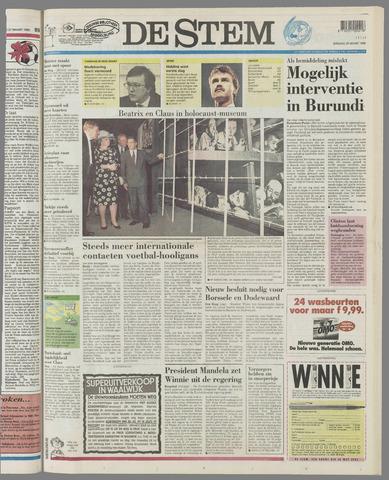 de Stem 1995-03-28