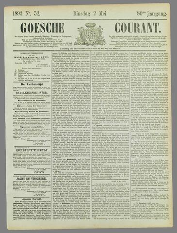 Goessche Courant 1893-05-02