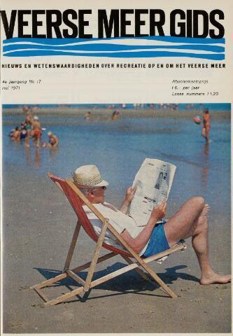 Zeeland Magazine / Veerse Meer Gids 1971-05-01
