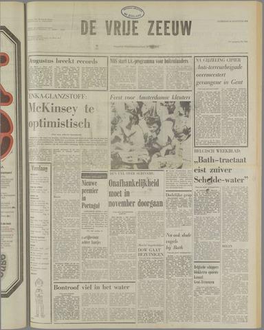 de Vrije Zeeuw 1975-08-30