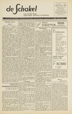 De Schakel 1963-11-29
