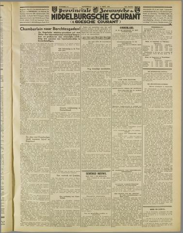 Middelburgsche Courant 1938-09-15