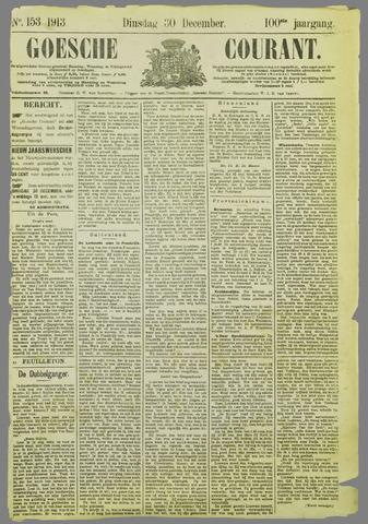 Goessche Courant 1913-12-30