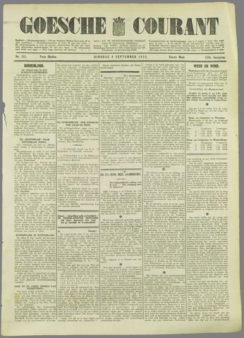 Goessche Courant 1932-09-06