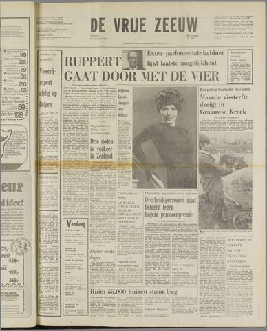 de Vrije Zeeuw 1973-01-12