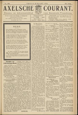 Axelsche Courant 1934-03-23