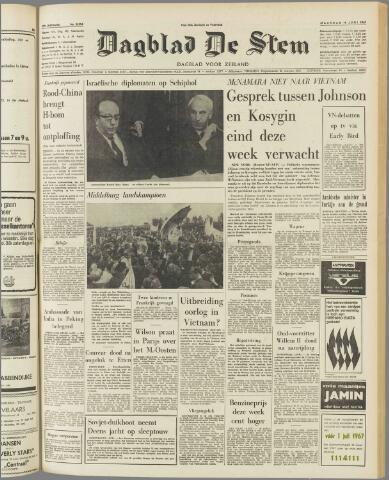 de Stem 1967-06-19
