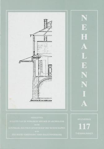Nehalennia 1996-04-01