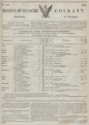 Middelburgsche Courant 1866-11-15