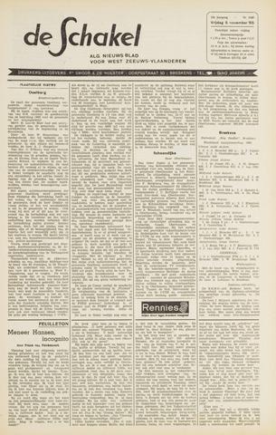 De Schakel 1965-11-05