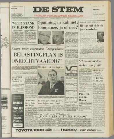 de Stem 1970-11-25