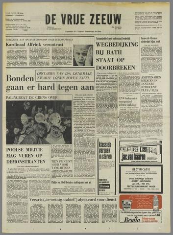 de Vrije Zeeuw 1970-12-18