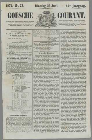 Goessche Courant 1874-06-23