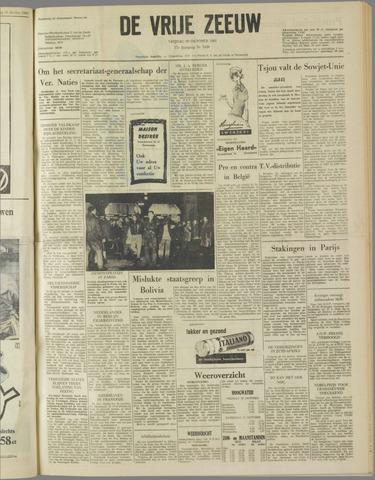 de Vrije Zeeuw 1961-10-20