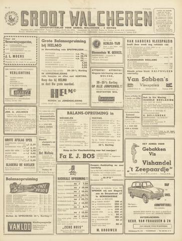 Groot Walcheren 1965-01-14