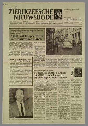 Zierikzeesche Nieuwsbode 1985-02-21
