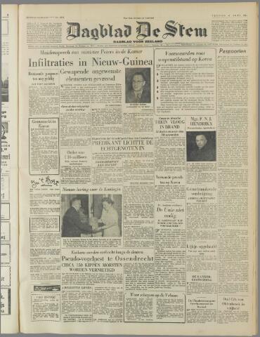 de Stem 1951-06-08