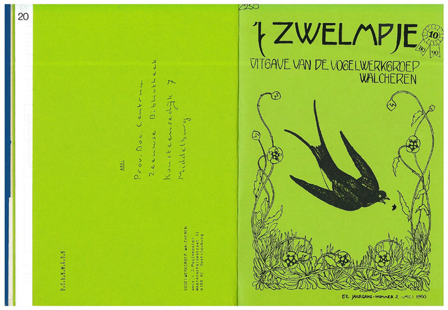 't Zwelmpje 1990-05-01