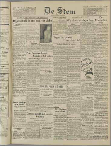 de Stem 1948-02-10