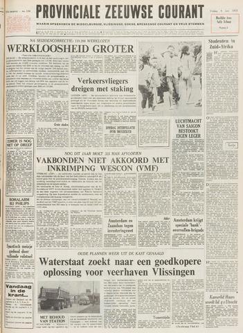 Provinciale Zeeuwse Courant 1972-06-09