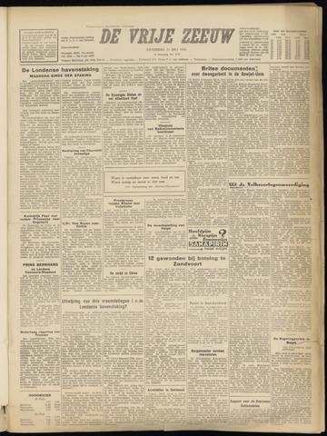 de Vrije Zeeuw 1949-07-23