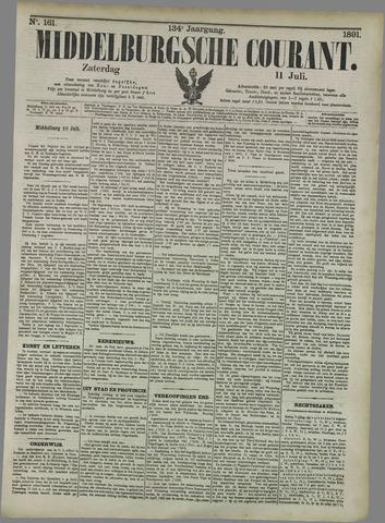 Middelburgsche Courant 1891-07-11