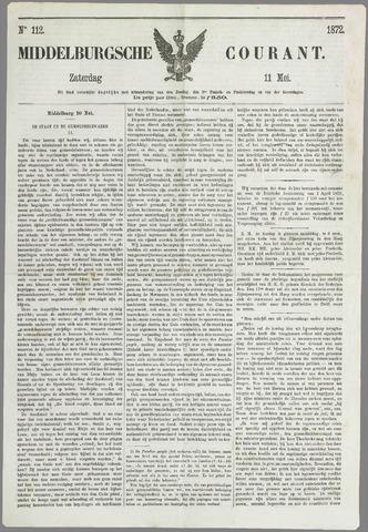 Middelburgsche Courant 1872-05-11