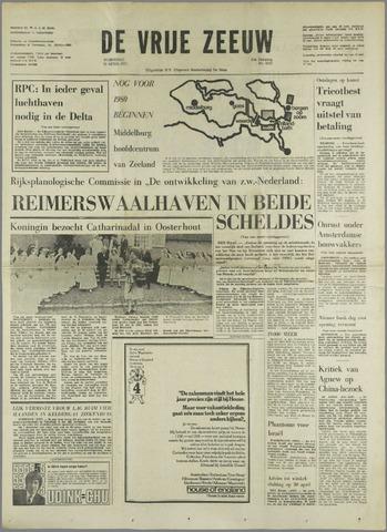 de Vrije Zeeuw 1971-04-21