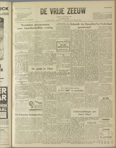 de Vrije Zeeuw 1959-03-24