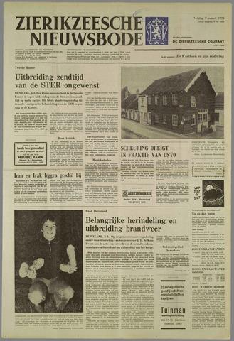 Zierikzeesche Nieuwsbode 1975-03-07