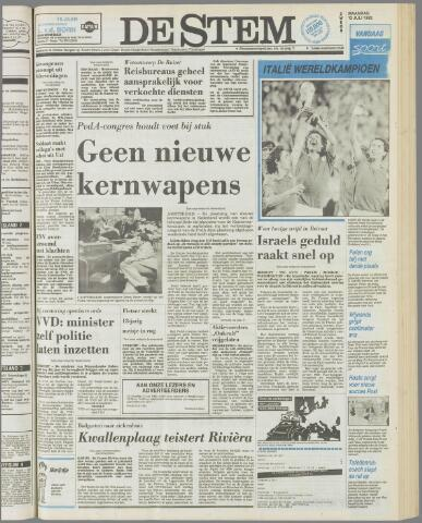 de Stem 1982-07-12