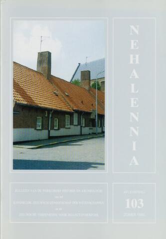 Nehalennia 1995-06-01