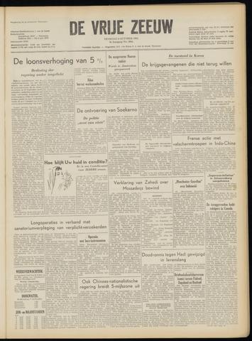 de Vrije Zeeuw 1953-10-06