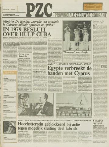 Provinciale Zeeuwse Courant 1978-02-23