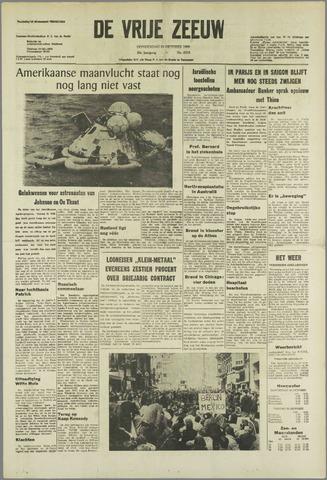 de Vrije Zeeuw 1968-10-24
