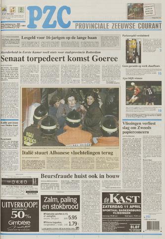 Provinciale Zeeuwse Courant 1997-12-04