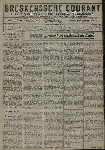 Breskensche Courant 1928-09-15