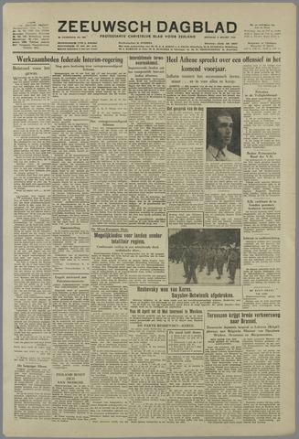 Zeeuwsch Dagblad 1948-03-09