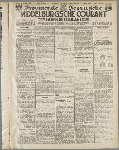 Middelburgsche Courant 1935-09-19