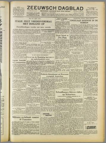Zeeuwsch Dagblad 1952-02-11