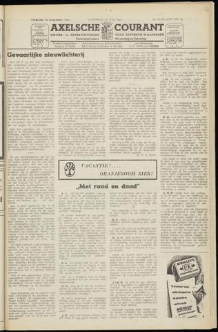 Axelsche Courant 1951-07-28