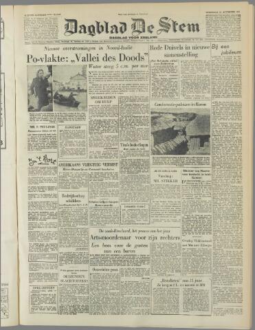 de Stem 1951-11-21